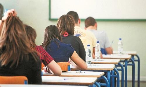 Η εισαγωγή στο πανεπιστήμιο από το λύκειο