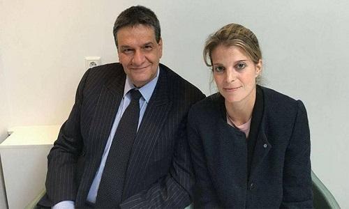 Μανθεάκης: «Ο Αλβάρο θα αντιμετωπίσει μια γνήσια Ωνάση»