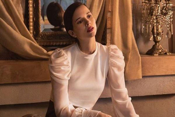Ευγενία Δημητροπούλου: Γιορτάζει τα γενέθλια της..Πόσο λέτε να είναι;