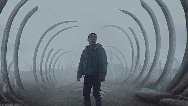 Το Ταξίδι της Φάλαινας – Ταινία
